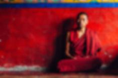 Meditation - Alignement Alpha LungYo