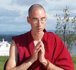 Jason Simard, Tenzin Dawa