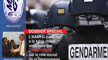 Echo du Képi / AAMFG / Article LungYo