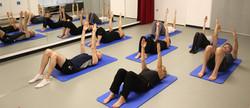 Atelier 9 Pilates Matwork