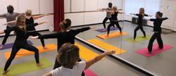 Atelier 9 yoga