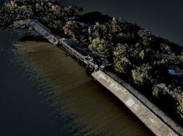 Dam - miniVUX