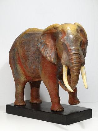 Eléphant de Namibie