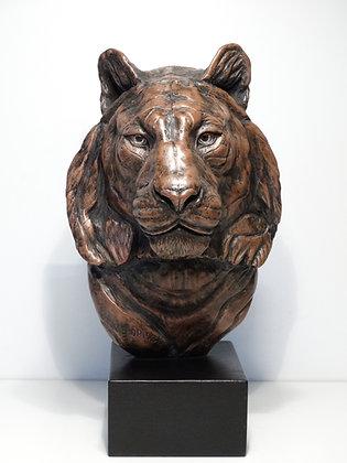 Buste tigre