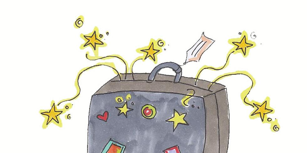 ELIO mit dem geheimnisvollen Koffer (1)