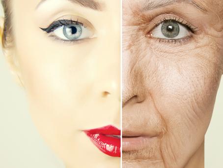 10 Anti-Aging Techniques