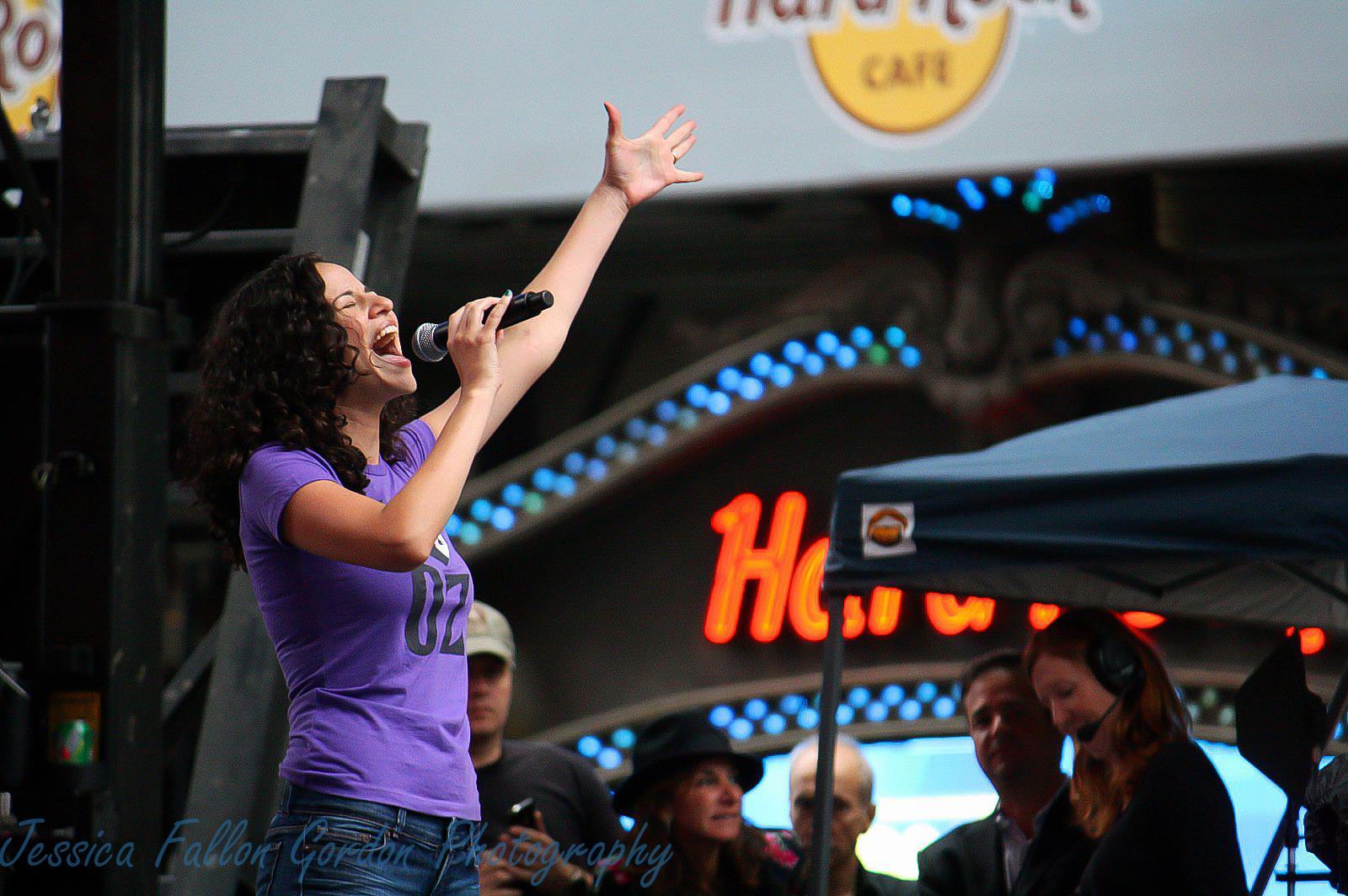 Broadway on Broadway 2010