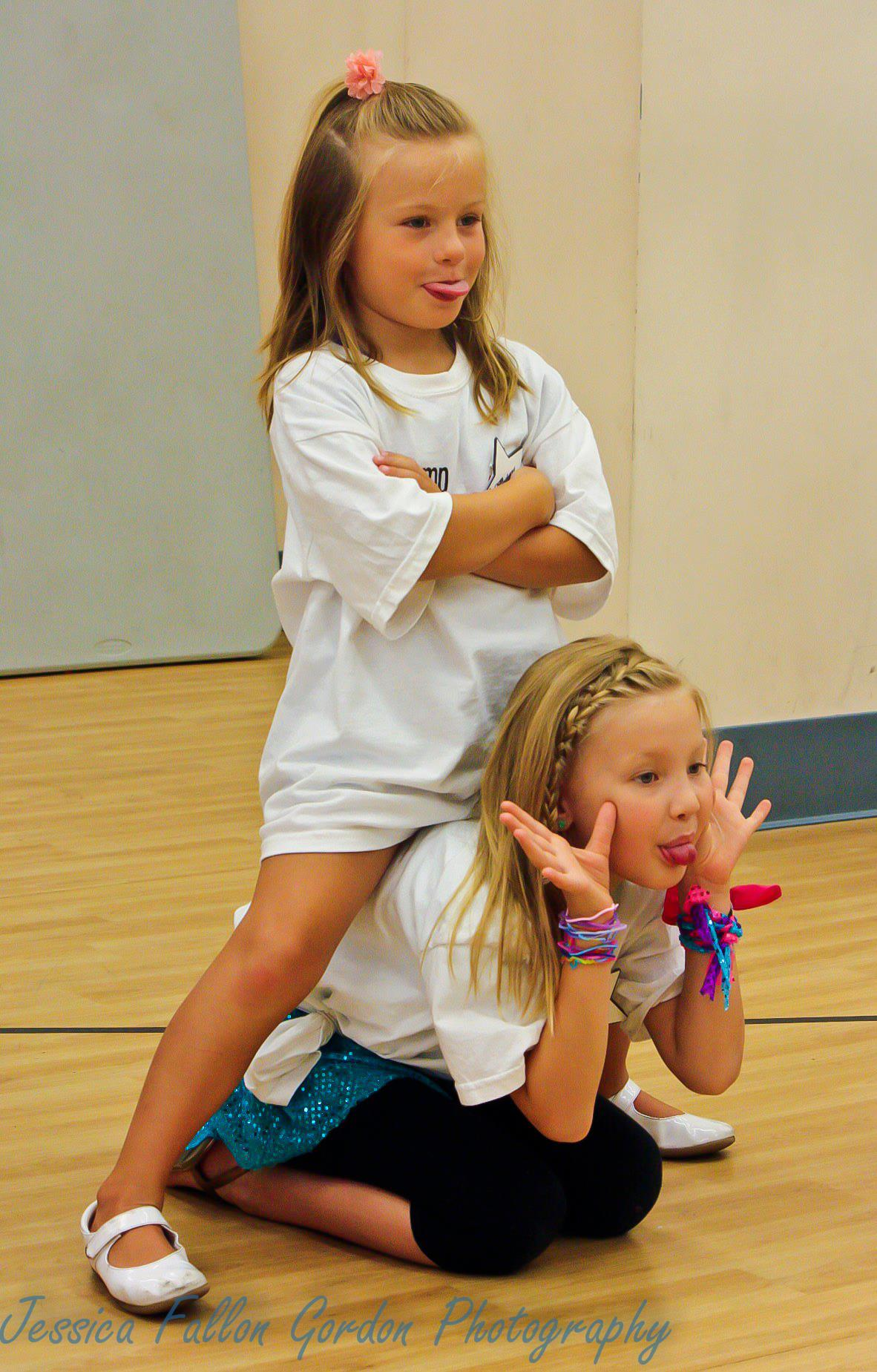 Camp Broadway Shining Stars 2010