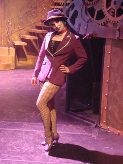 The Rocky Horror Show 2009