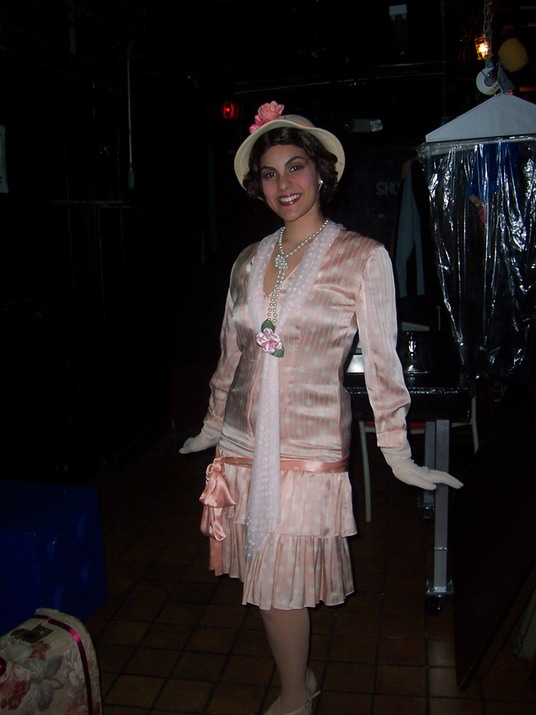 Thoroughly Modern Millie 2006