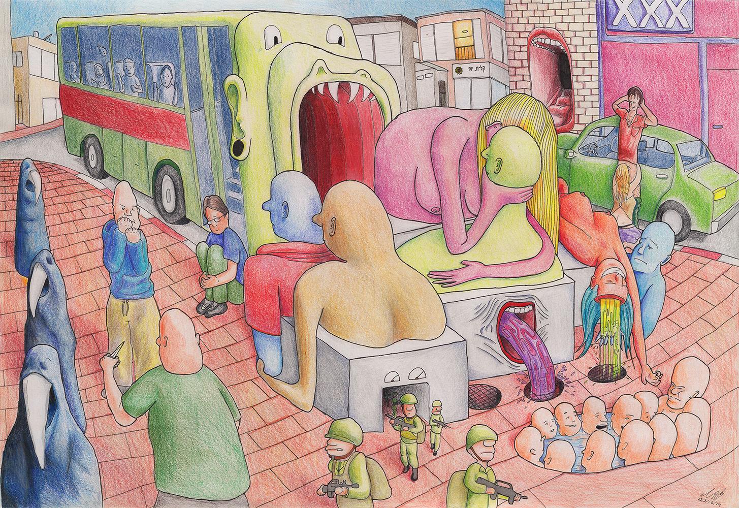 Stories From the Neighbourhood