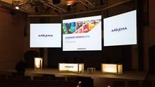 Arkema, AG 2018 : Communication visuelle de A à (presque) Z
