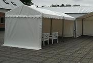 teltudlejning Silkeborg
