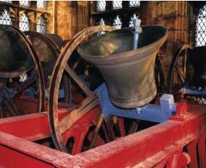 2014-09-03 23-20-56 Bell ringing for Magna Carta | Magna Carta Trust 800th Anniv