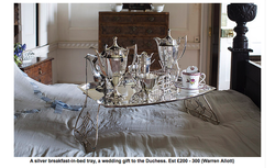 2015-03-23 14-55-19 Bamber Gascoigne to save 500-year-old manor after 'accidenta