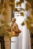 Воронеж. Памятник А.С. Пушкину