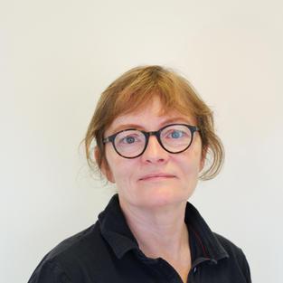 Marianne Fick
