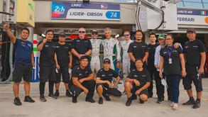 La physiothérapie dans les sports mécaniques : Notre expérience des 24 heures du Mans '21