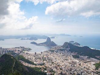 Impro in Brazil: Rio de Janeiro