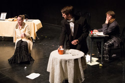 An Evening of Chekhov Farces