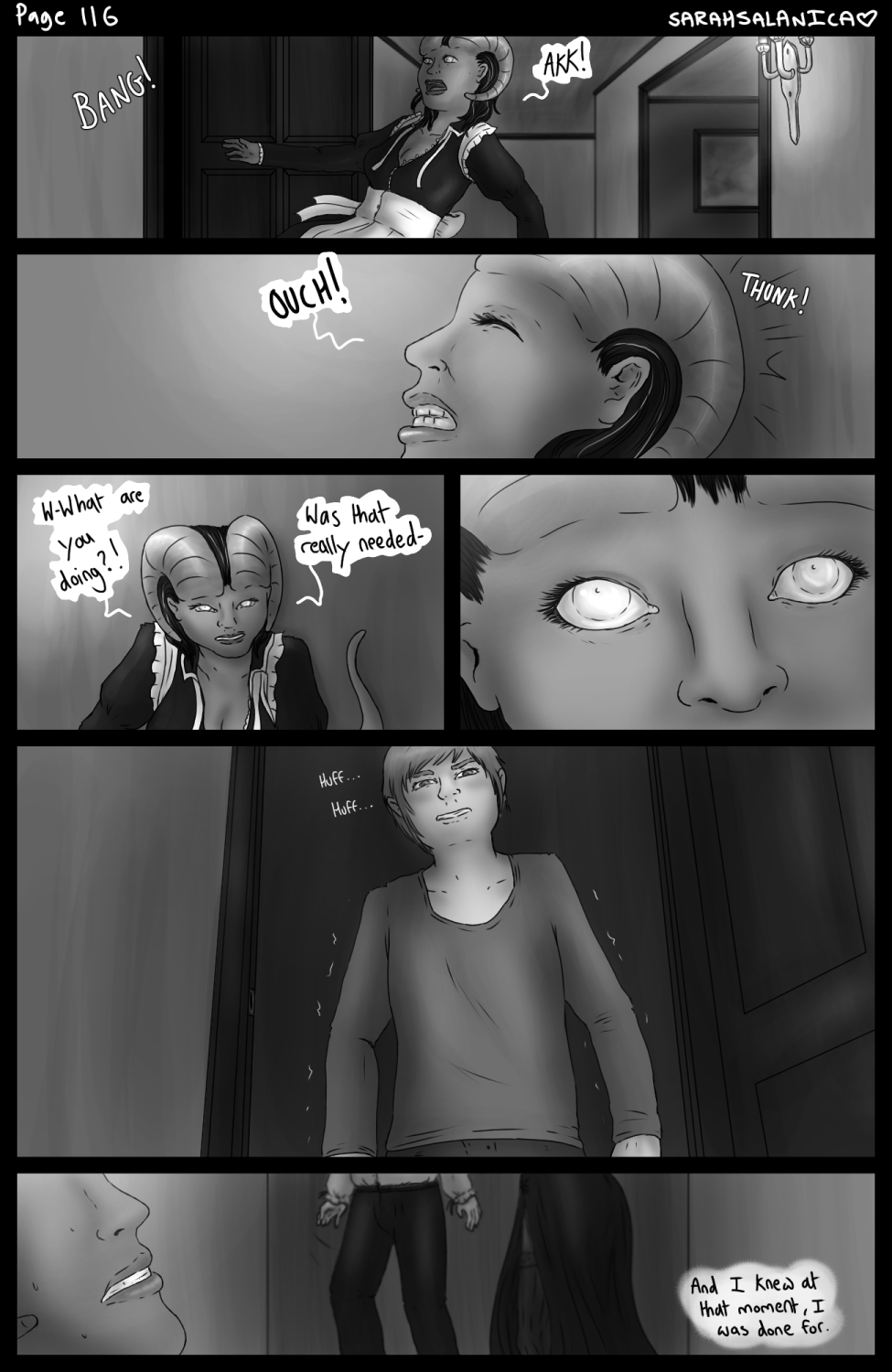 Can('t) Buy Love- Chapter3 page 116