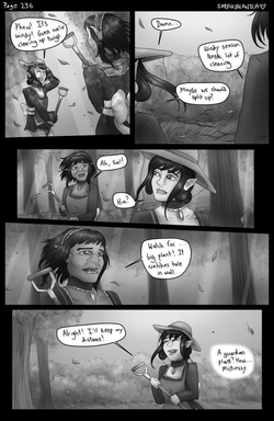 Can('t) Buy Love- Chapter 5 Page 236