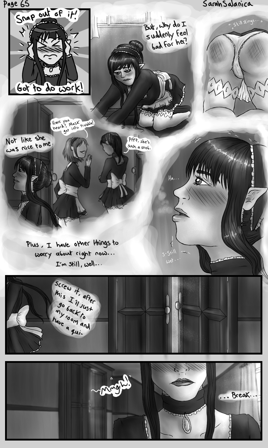Can('t) Buy Love- Chapter2Page65