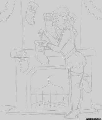 Santa Mistress