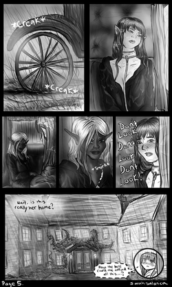 The Mistress pg5complete