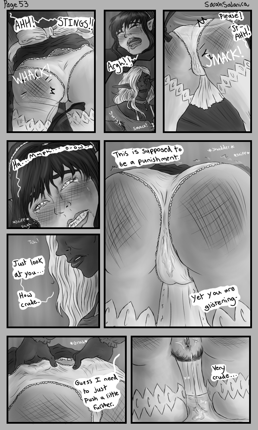 Can('t) Buy Love- Chapter2Page53