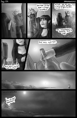 Can('t) Buy Love- Chapter 4 Page 159