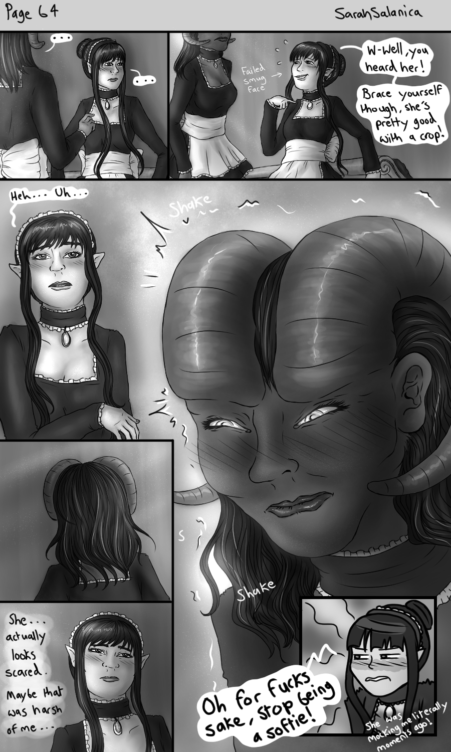 Can('t) Buy Love- Chapter2Page64