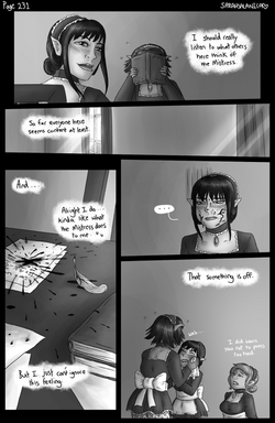 Can('t) Buy Love- Chapter 5 Page 231