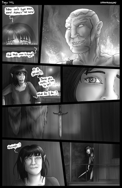 Can('t) Buy Love- Chapter 4 Page 146