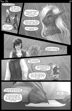 Can('t) Buy Love- Chapter 6 Page 280