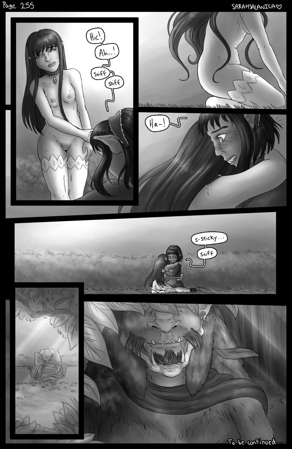 Can('t) Buy Love- Chapter 5 Page 255