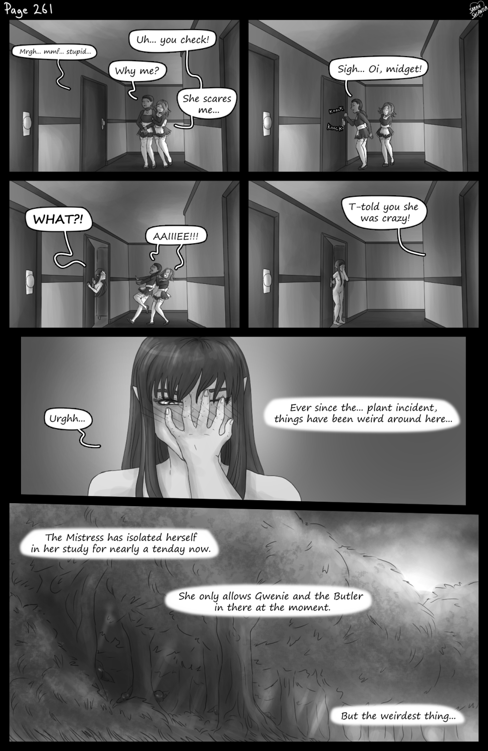 Can('t) Buy Love- Chapter 6 Page 261