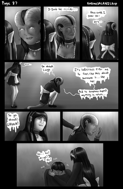 Can('t) Buy Love- Chapter3 page 87
