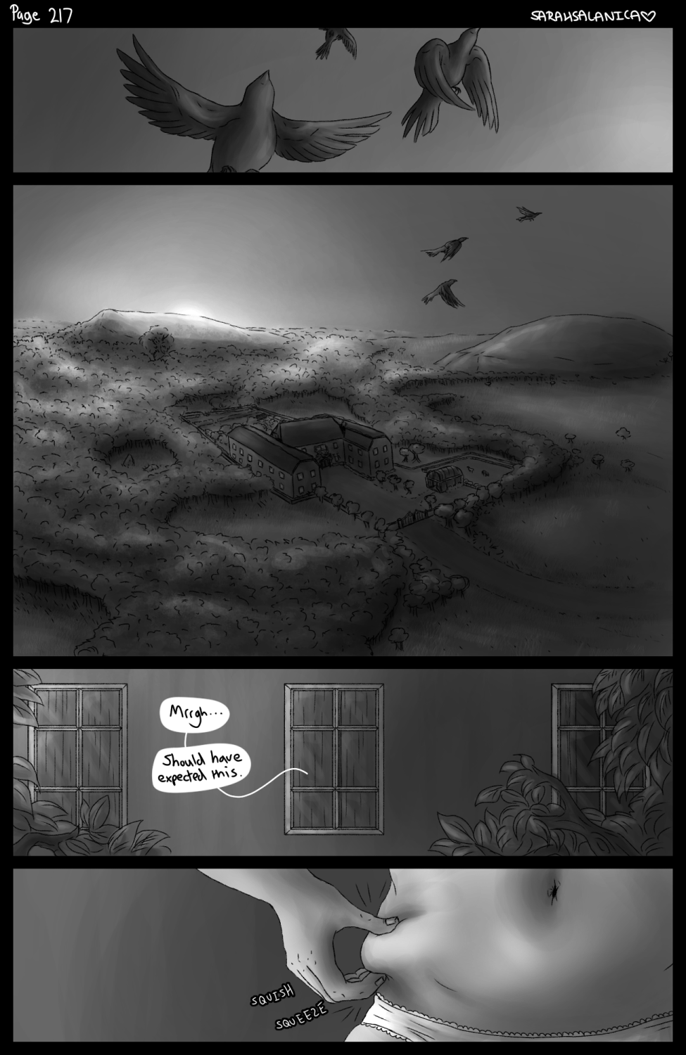 Can('t) Buy Love- Chapter 5 Page 217