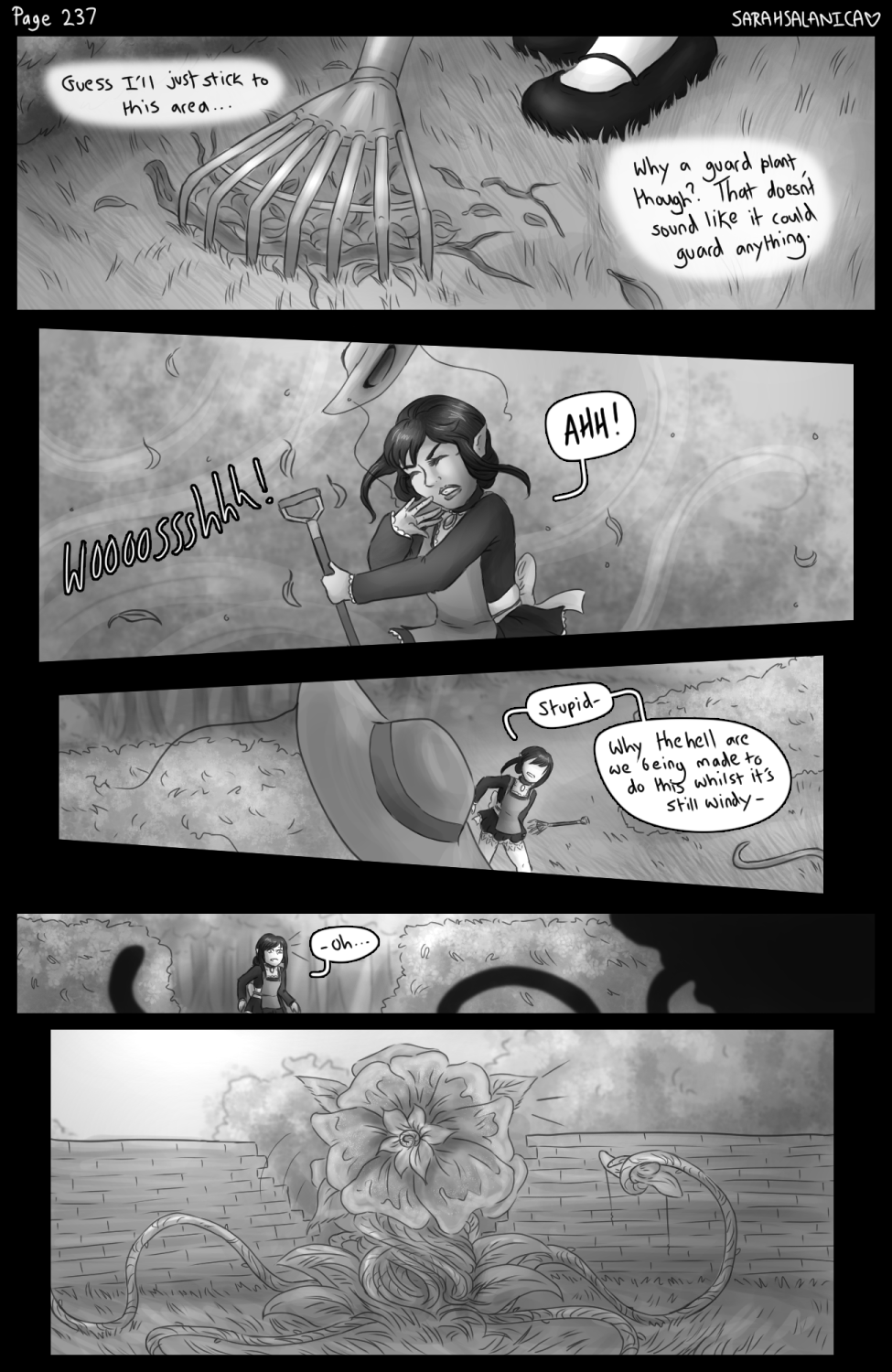 Can('t) Buy Love- Chapter 5 Page 237