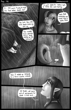 Can('t) Buy Love- Chapter 4 Page 198