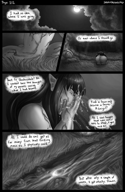 Can('t) Buy Love- Chapter 4 Page 212