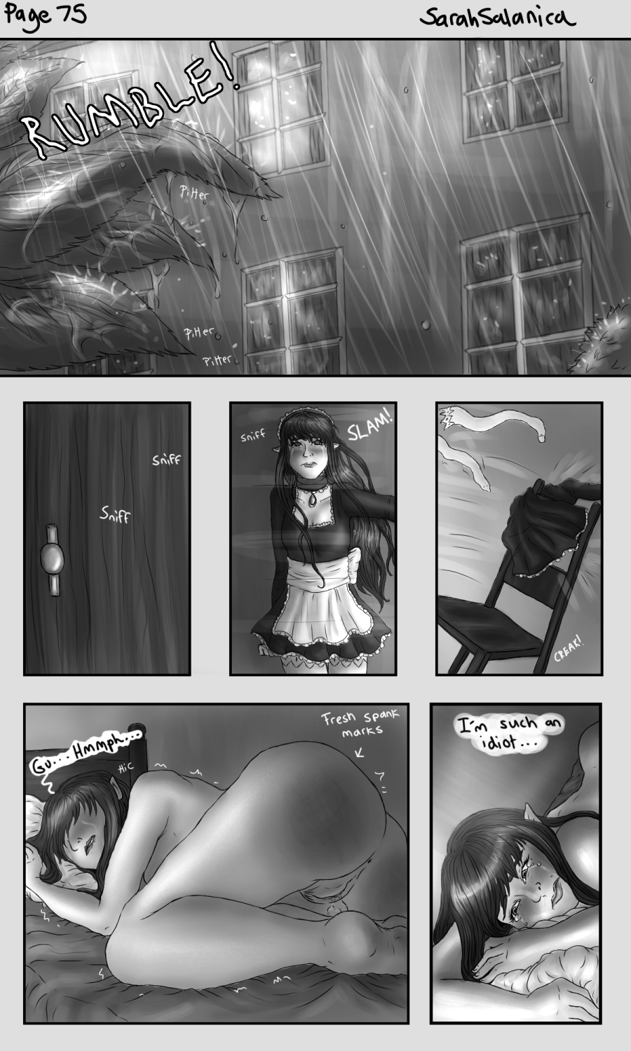 Can('t) Buy Love- Chapter2Page75