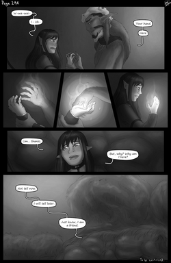 Can('t) Buy Love- Chapter 6 Page 294