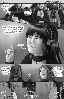 Can('t) Buy Love- Chapter3 page 81