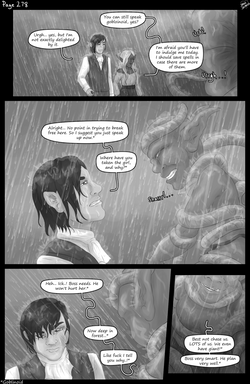 Can('t) Buy Love- Chapter 6 Page 278