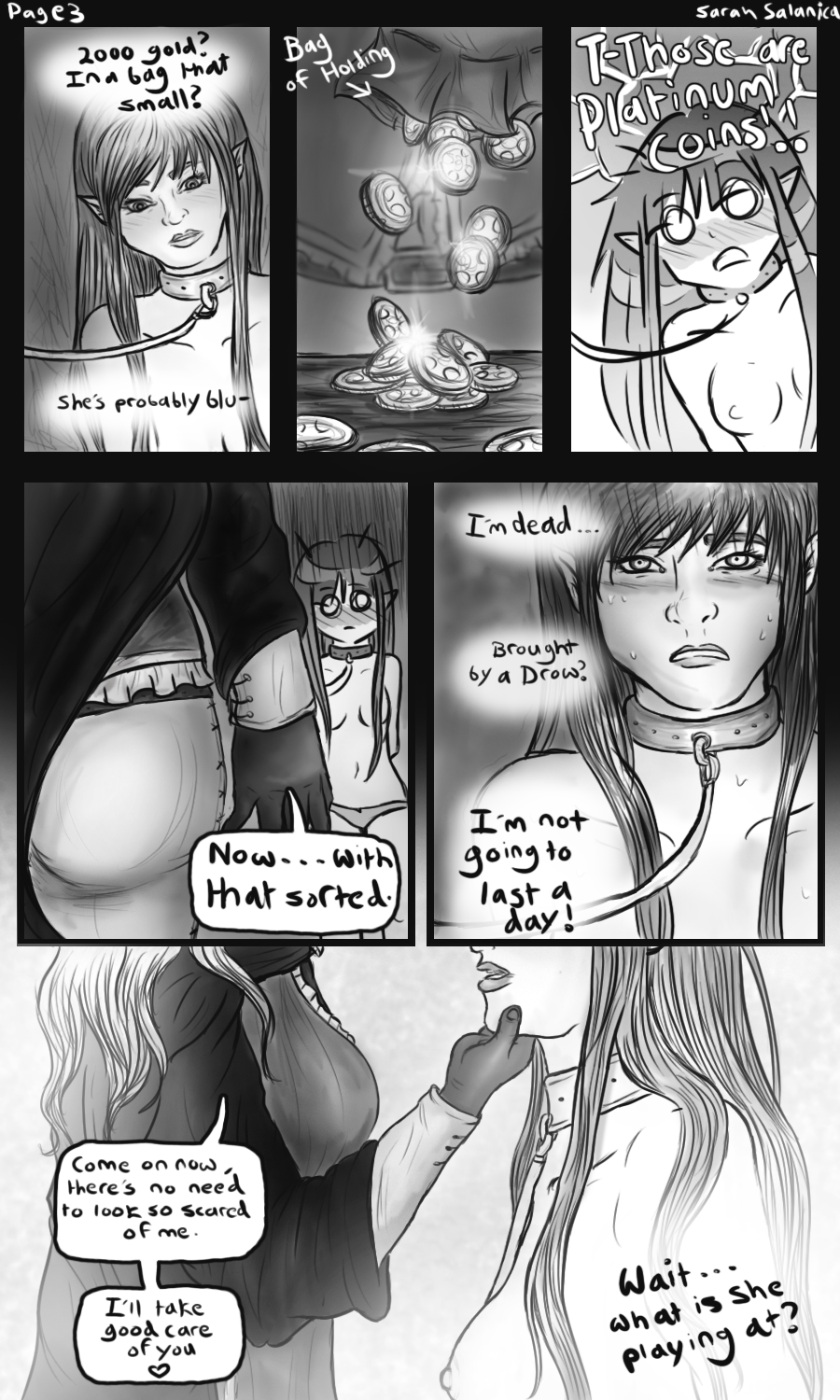 The Mistress pg3complete