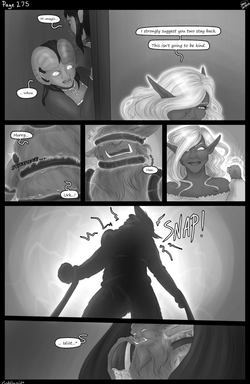 Can('t) Buy Love- Chapter 6 Page 275