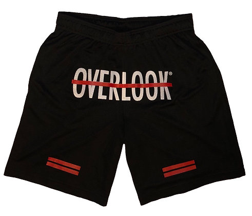OVERLOOK SPORT SHORTS