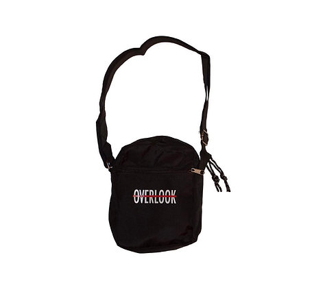 OVERLOOK CROSS BODY BAG